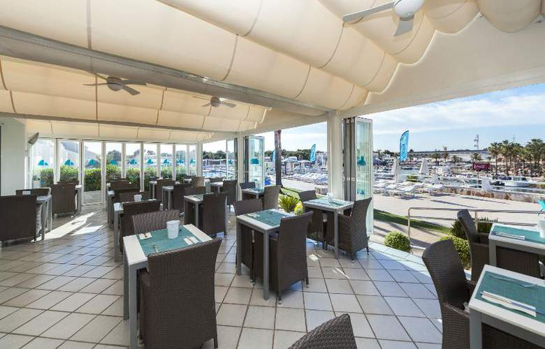 Casas del Lago Hotel, Spa & Beach Club - Restaurant - 7