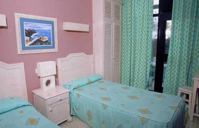 THe Anamar Suites - Room - 8