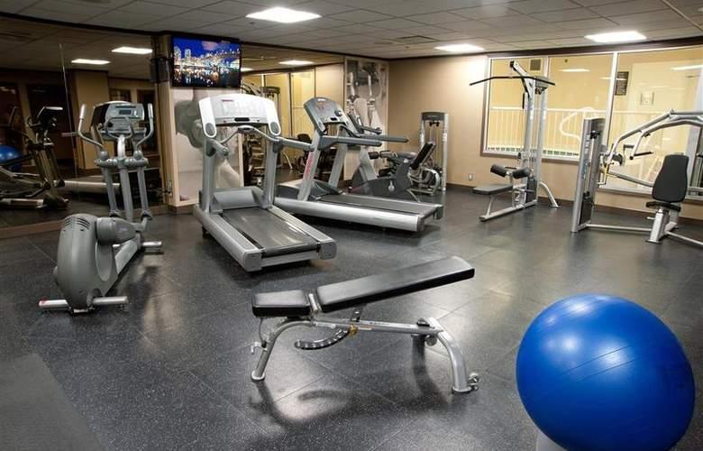 Best Western Plus Denham Inn & Suites - Sport - 122