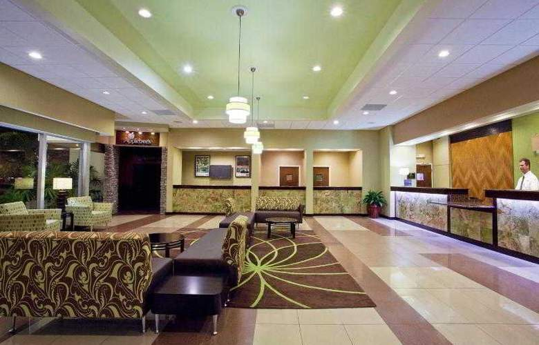 Holiday Inn Resort Lake Buena Vista (Sunspree) - General - 21