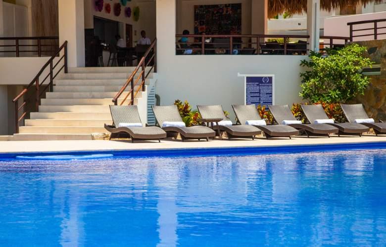 Quinta Bella Huatulco - Pool - 18