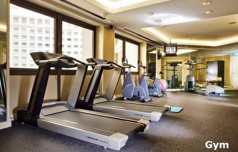 Landmark Village Hotel - Sport - 4