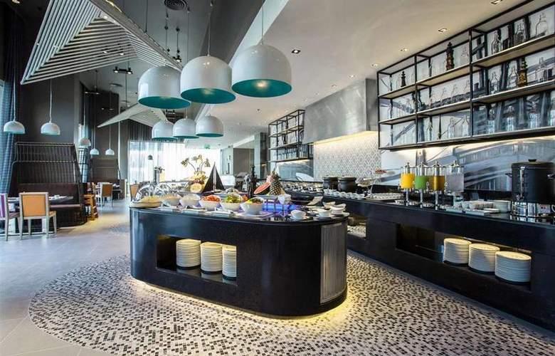 Mercure Pattaya Ocean Resort - Restaurant - 58