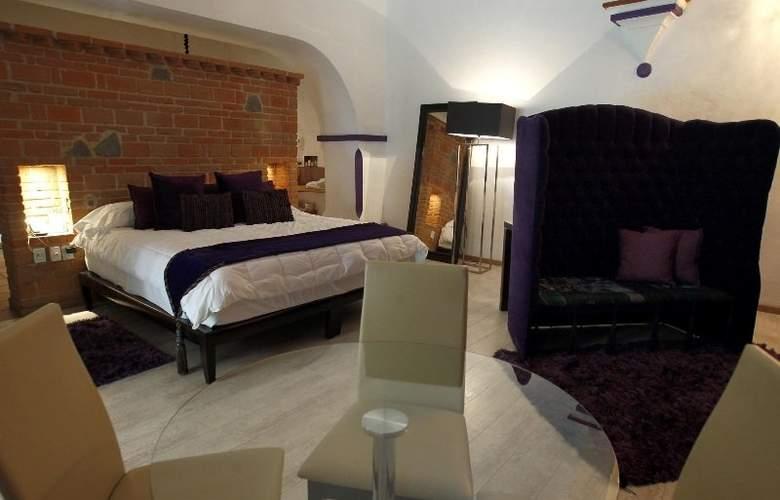 El Sueño Hotel & Spa - Room - 5