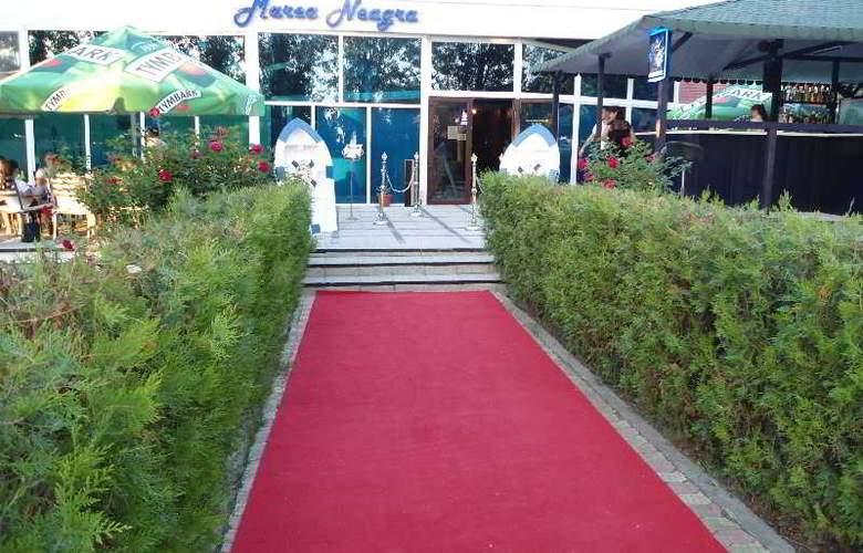 HOTEL MAREA NEAGRA - Hotel - 0