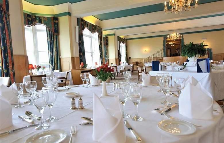 Best Western Bristol - Hotel - 143