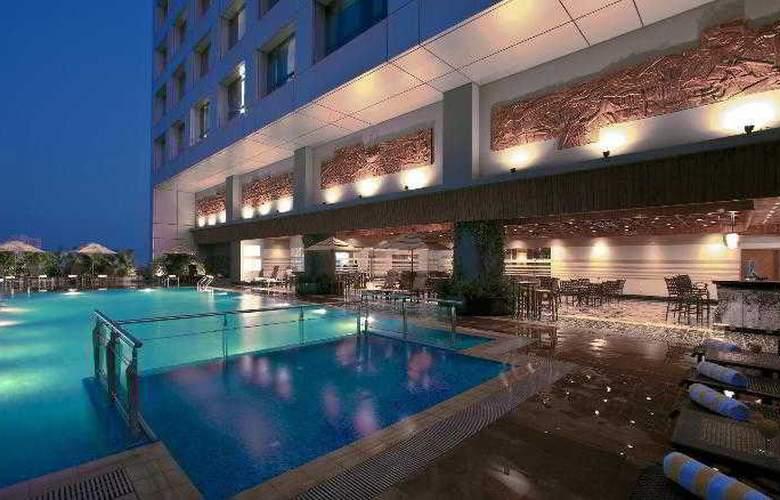 The Westin, Dhaka - Pool - 39