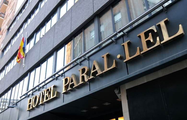 Paral-lel - Hotel - 0