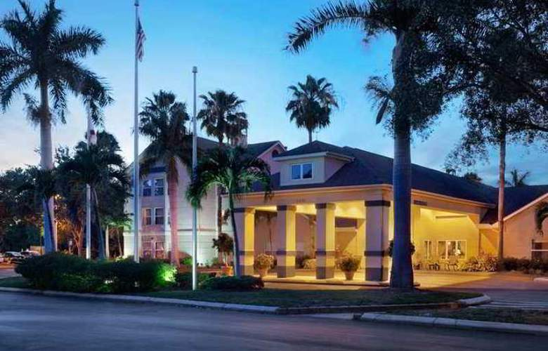 Homewood Suites by Hilton Fort Myers - Hotel - 10