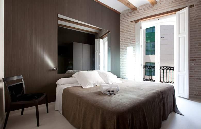 Cosy Rooms Embajador - Room - 2