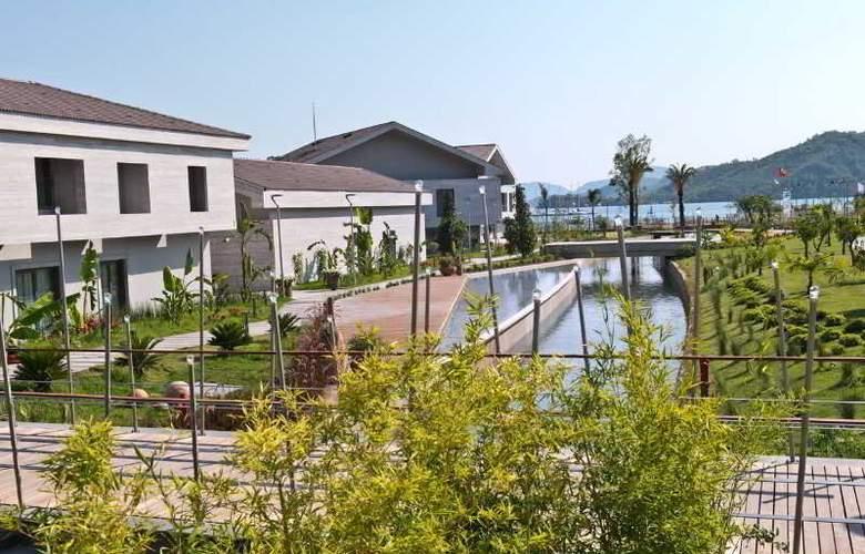 D-Resort Gocek - Hotel - 10