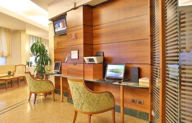 Best Western Mirage Milano - Hotel - 45