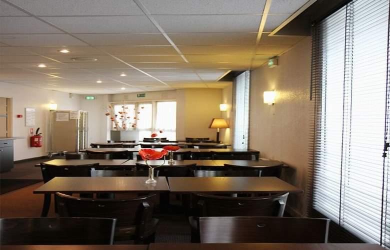 Comfort Hotel Davout Nation - Restaurant - 18