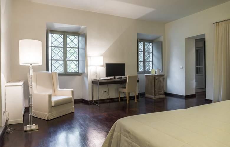 Relais Villa Il Palagio - Room - 6