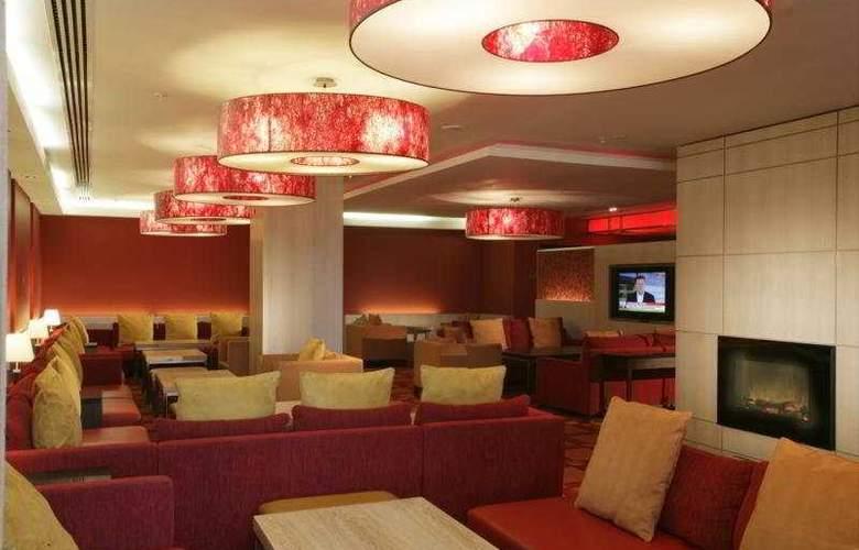 Ashbourne Marriott - Bar - 4