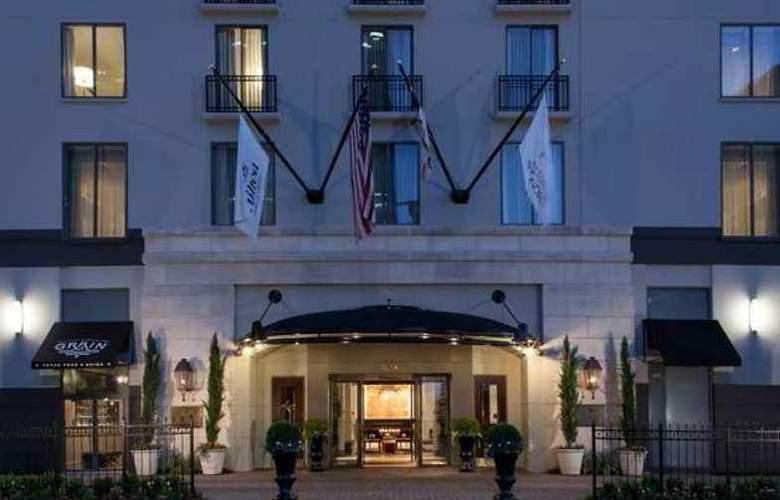 Hilton Dallas Park Cities - Hotel - 1