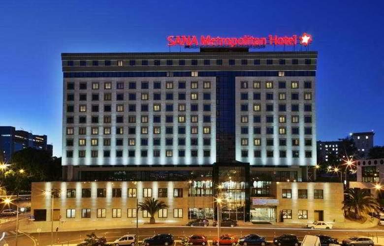 Sana Metropolitan - Hotel - 0