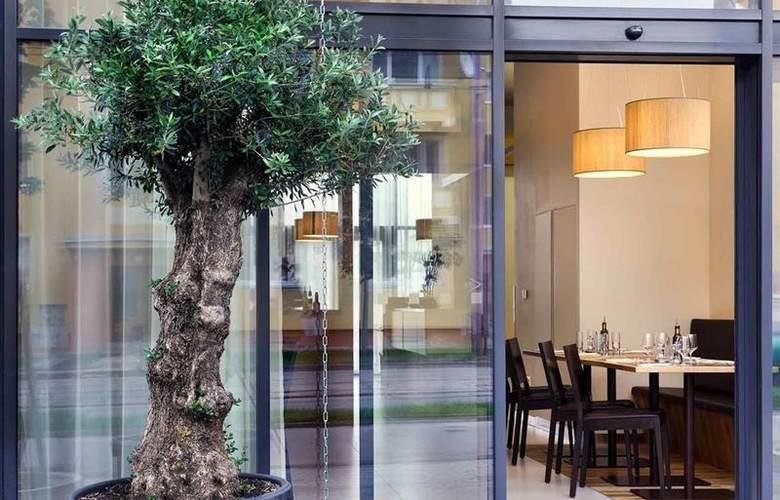 Comfort Olomouc Centre - Restaurant - 20