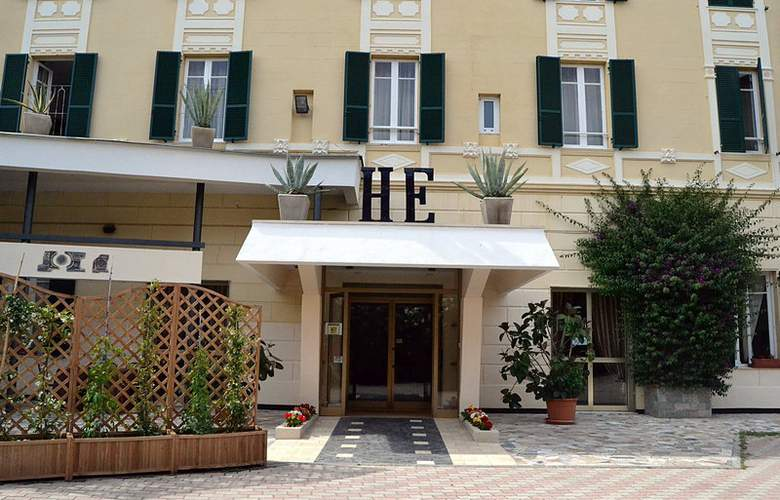 Esperia - Hotel - 0