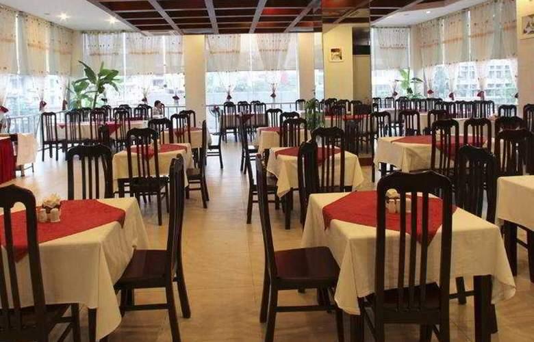 Vesna - Restaurant - 9