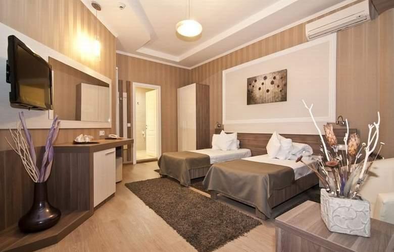 Confort Hotel Cluj Napoca - Room - 9