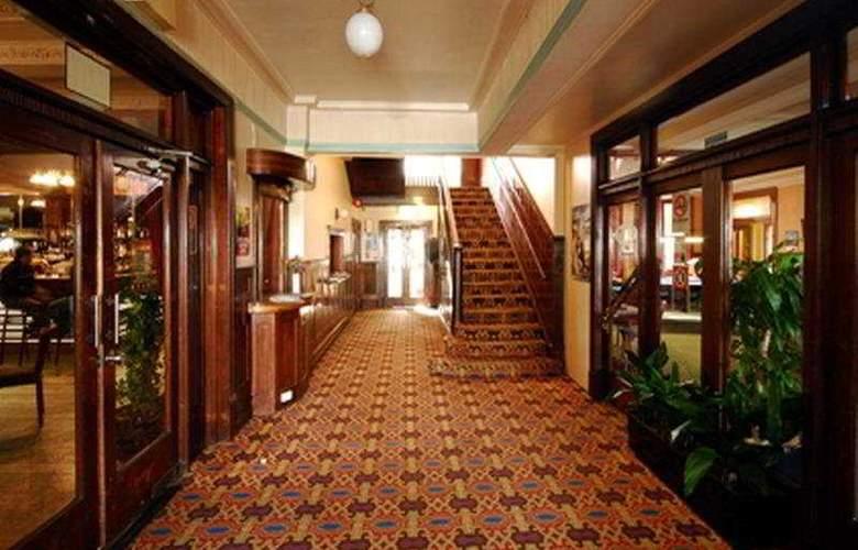 Gearin Hotel - General - 2