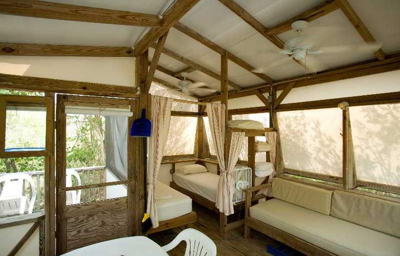 Maho Bay Camps - Room - 0