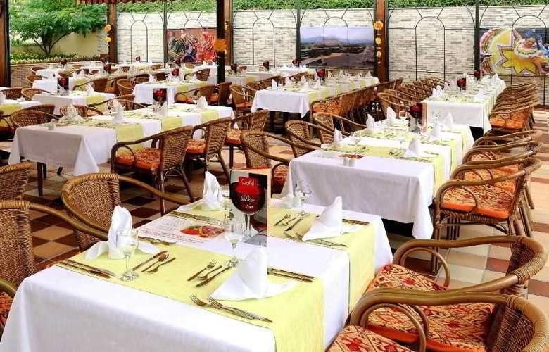 Grifid Hotel Bolero - Restaurant - 5