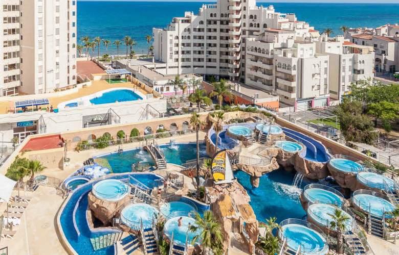 Marina dOr Hotel 3 Estrellas - Hotel - 15