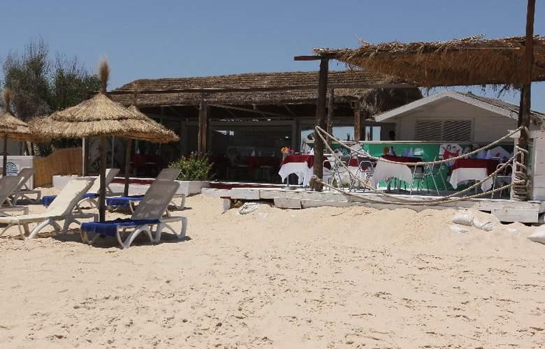 Residence Villamar - Beach - 7
