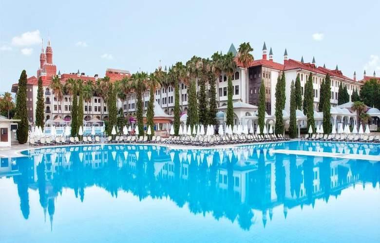 Wow Topkapi Palace - Hotel - 16