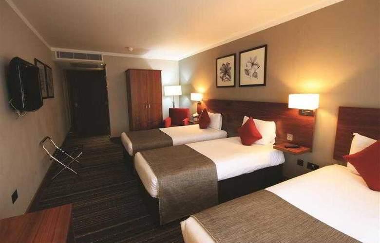 Best Western Palm - Hotel - 32