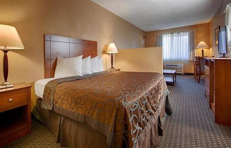 Best Western Santee Lodge - Room - 22