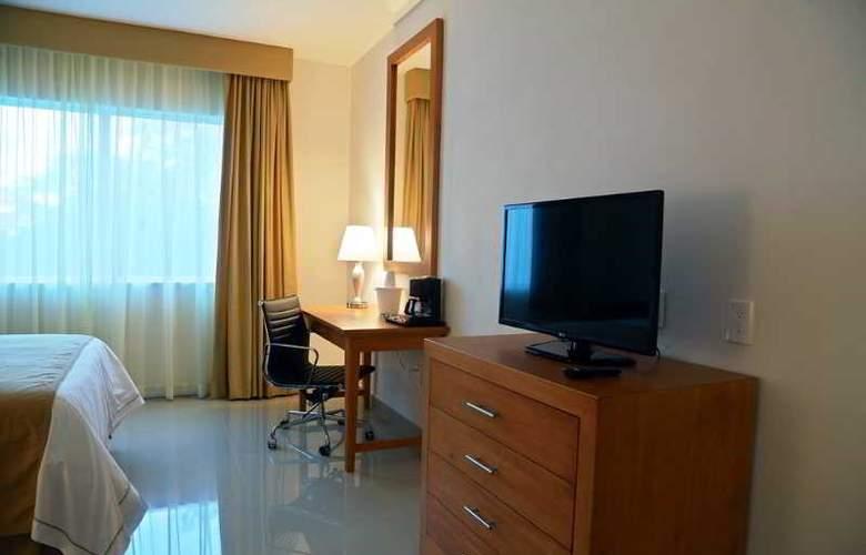 Holiday Inn Express Playacar - Room - 23