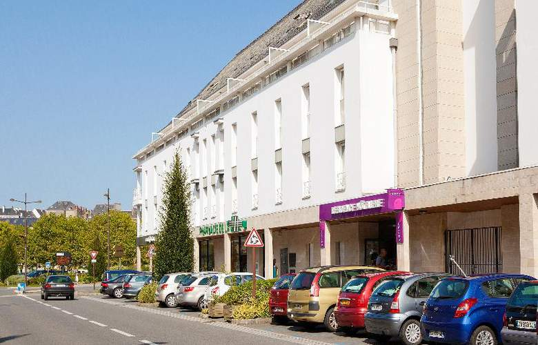 Appart'City Lannion - Hotel - 5