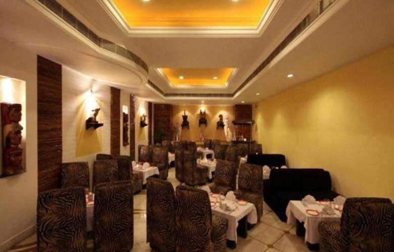 Golden Tulip Amritsar - Restaurant - 5