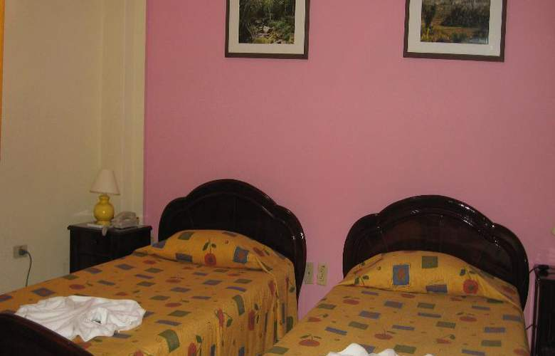 Colina - Room - 2