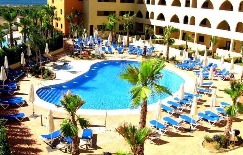Playamarina Spa Apartamentos - Pool - 3