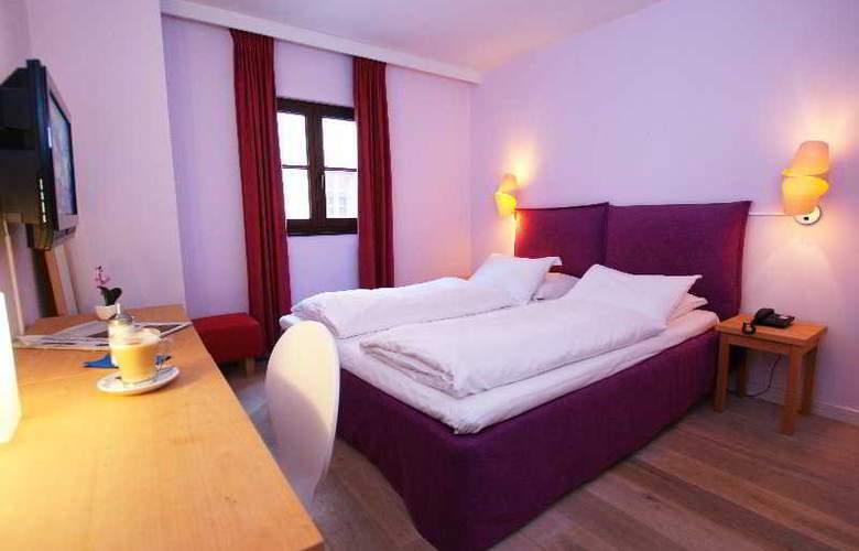 Eden Antwerp - Room - 3
