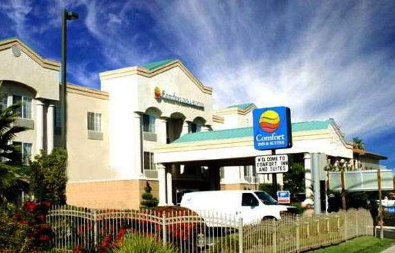 Comfort Inn & Suites Sacramento - General - 1