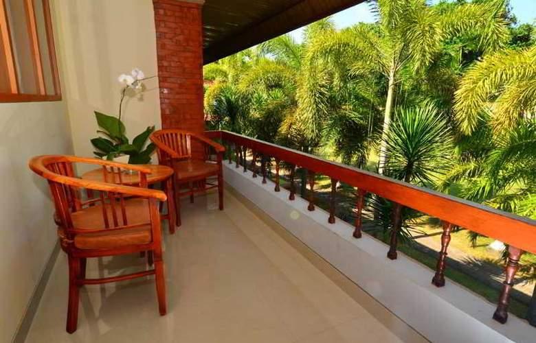Inna Sindhu Beach - Room - 11