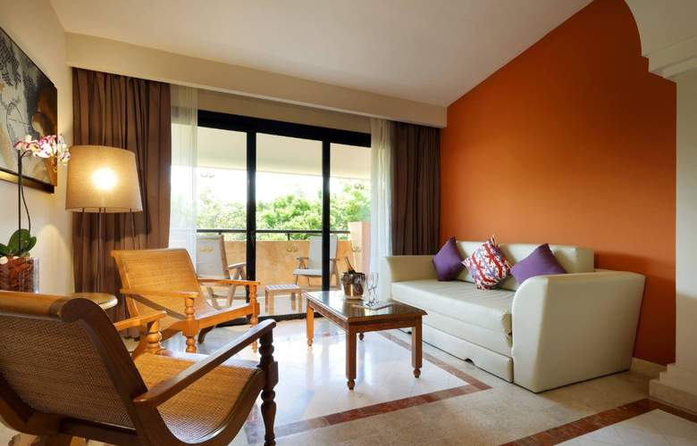 Grand Palladium Colonial Resort & Spa - Room - 14