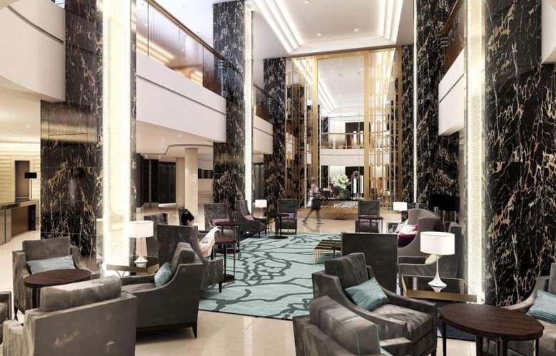 Waldorf Astoria Berlin - General - 7