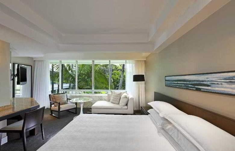 Sheraton Grand Mirage Resort, Gold Coast - Hotel - 14