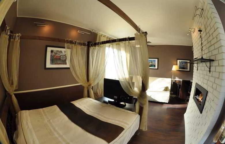 Apartamenty Cuba - Room - 38