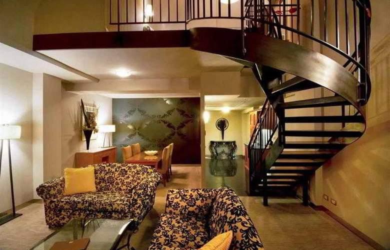 The Sebel Playford Adelaide - Hotel - 22