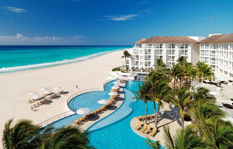 Playacar Palace All Inclusive - Hotel - 0