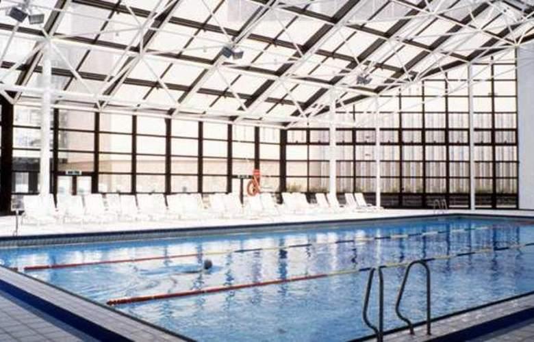 Grand Hilton Seoul - Pool - 1