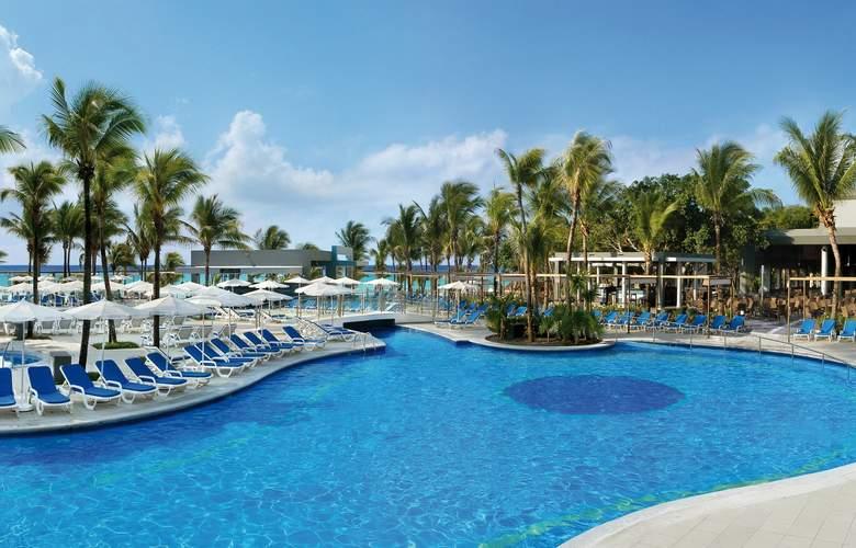 Riu Yucatan - Pool - 19