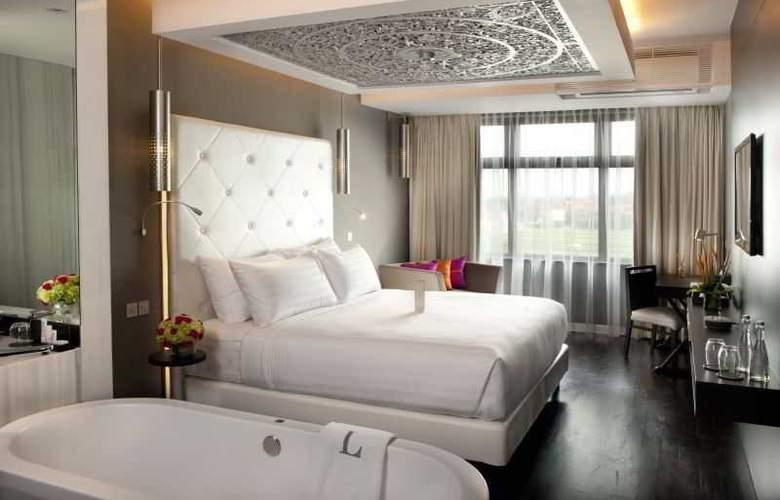 L Hotels & Resorts Seminyak Bali - Room - 14
